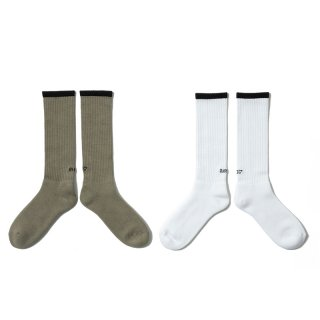 <img class='new_mark_img1' src='https://img.shop-pro.jp/img/new/icons13.gif' style='border:none;display:inline;margin:0px;padding:0px;width:auto;' />SOCKS LS (21FW)/ROUGH AND RUGGED
