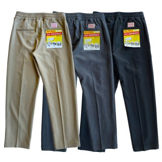 <img class='new_mark_img1' src='https://img.shop-pro.jp/img/new/icons13.gif' style='border:none;display:inline;margin:0px;padding:0px;width:auto;' />WOOL LIKE EASY PANTS/BIG MIKE ビッグマイク