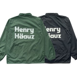 <img class='new_mark_img1' src='https://img.shop-pro.jp/img/new/icons13.gif' style='border:none;display:inline;margin:0px;padding:0px;width:auto;' />HH COACH JKT/HENRY HAUZ ヘンリーハウズ