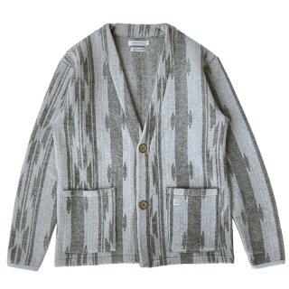 <img class='new_mark_img1' src='https://img.shop-pro.jp/img/new/icons13.gif' style='border:none;display:inline;margin:0px;padding:0px;width:auto;' />NATIVE JACQUARD CARDIGAN/TURN ME ON ターンミーオン