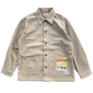 <img class='new_mark_img1' src='https://img.shop-pro.jp/img/new/icons13.gif' style='border:none;display:inline;margin:0px;padding:0px;width:auto;' />CORDUROY COVERALL/BIG MIKE ビッグマイク