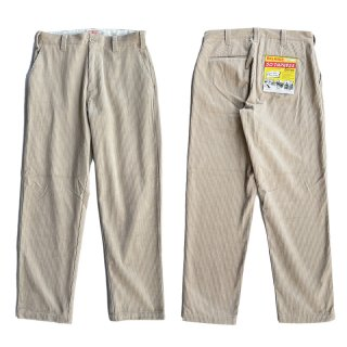 <img class='new_mark_img1' src='https://img.shop-pro.jp/img/new/icons13.gif' style='border:none;display:inline;margin:0px;padding:0px;width:auto;' />CORDUROY PANTS/BIG MIKE ビッグマイク