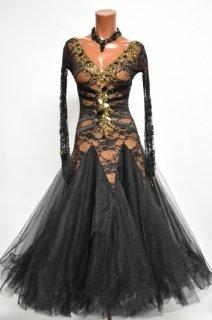 スタンダードドレス BS ブラック Mサイズ 158653858