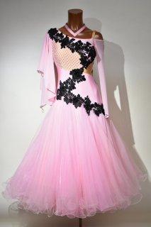スタンダードドレス MG ピンク Mサイズ 163258137