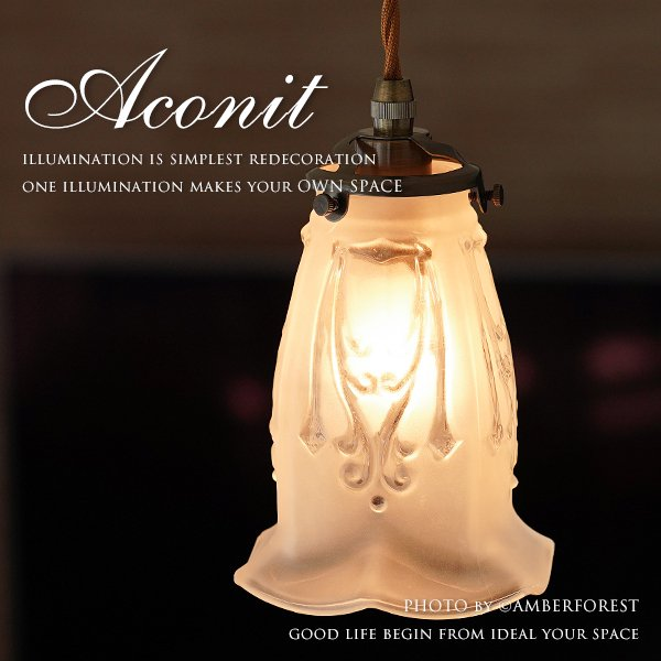 ACONIT [FC-0905 SET] amor collection