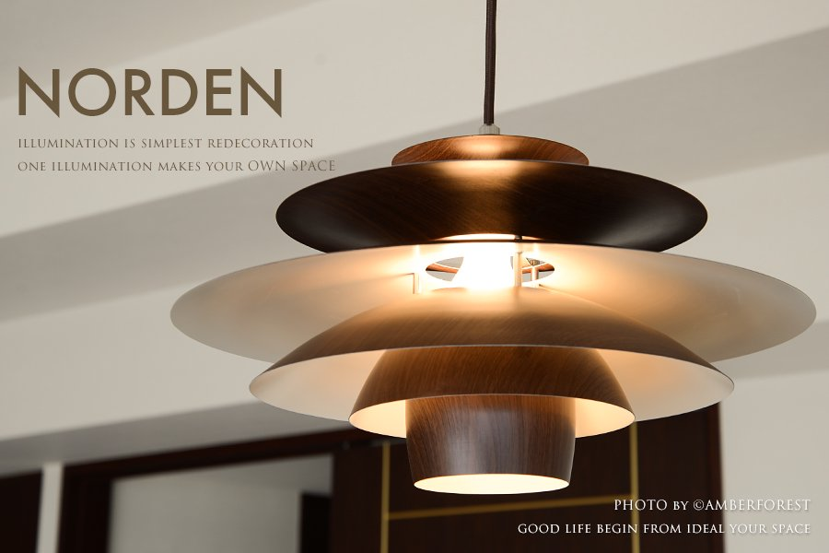Norden ノルデン [LT-8822 LT-8825 LT-8824] INTERFORM インターフォルム
