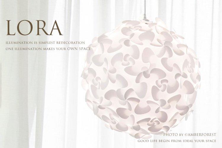 LORA ローラ [pendant lamp] UMAGE