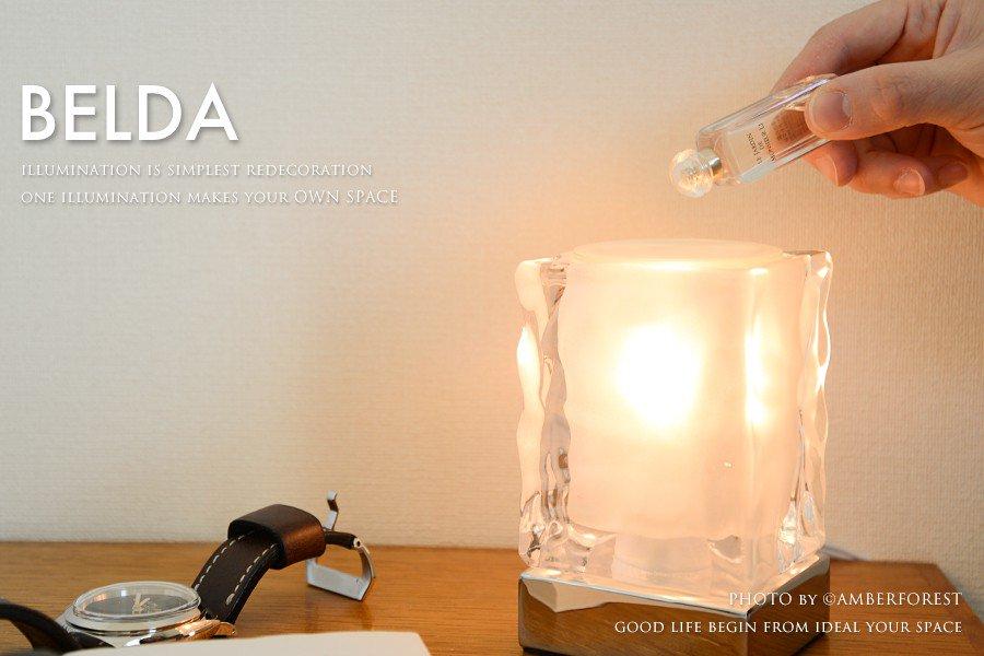 BELDA (KL-10289) テーブルライト