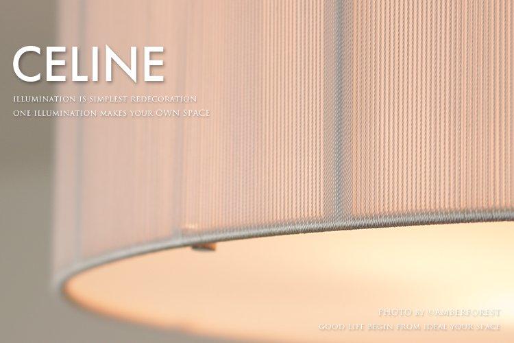 CELINE [TCH289-WH/BK] DOUCE DOUCE