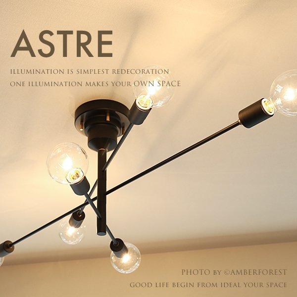 ASTRE (LT-2675 LT-2678 LT-2679) シーリングライト
