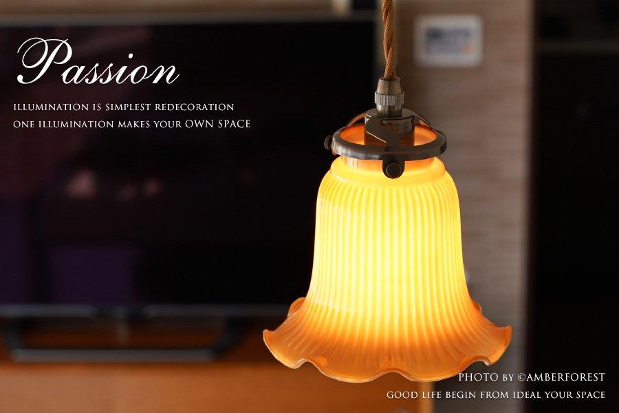 Passion (FC-502 SET) ペンダントライト