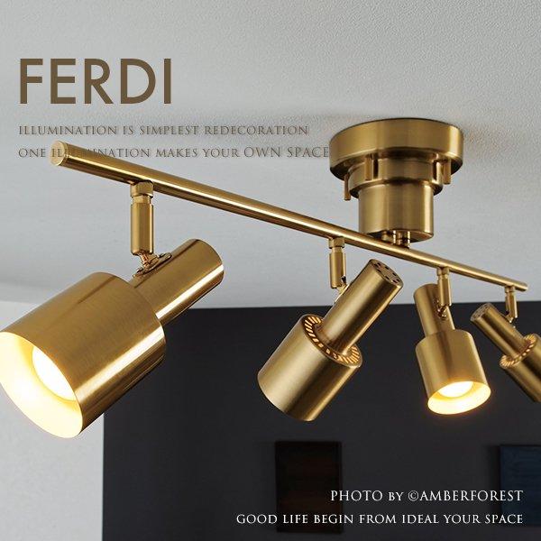 FERDI フェルディ [LT-4027 LT-4028 LT-4029] INTERFORM インターフォルム