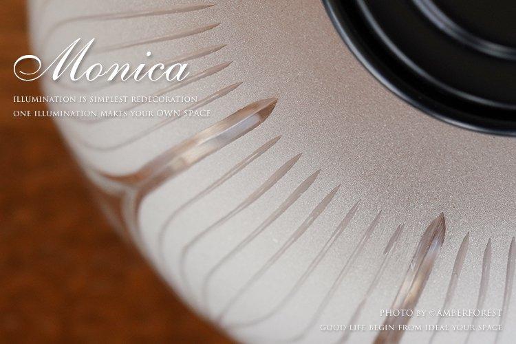 MONICA (5501はす) ペンダントライト