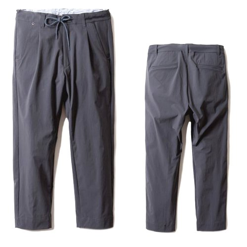 ANASOLULE Easy Trousers PT <img class='new_mark_img2' src='https://img.shop-pro.jp/img/new/icons14.gif' style='border:none;display:inline;margin:0px;padding:0px;width:auto;' />