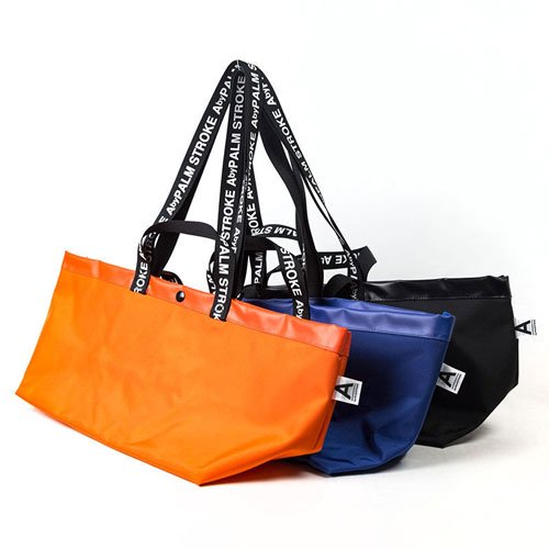 Aby PALM STROKE CARRY TOTE<img class='new_mark_img2' src='https://img.shop-pro.jp/img/new/icons14.gif' style='border:none;display:inline;margin:0px;padding:0px;width:auto;' />
