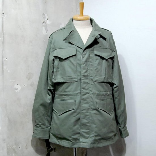 ZANTER JAPAN 1940011  M43 DOWN JACKET<img class='new_mark_img2' src='https://img.shop-pro.jp/img/new/icons14.gif' style='border:none;display:inline;margin:0px;padding:0px;width:auto;' />