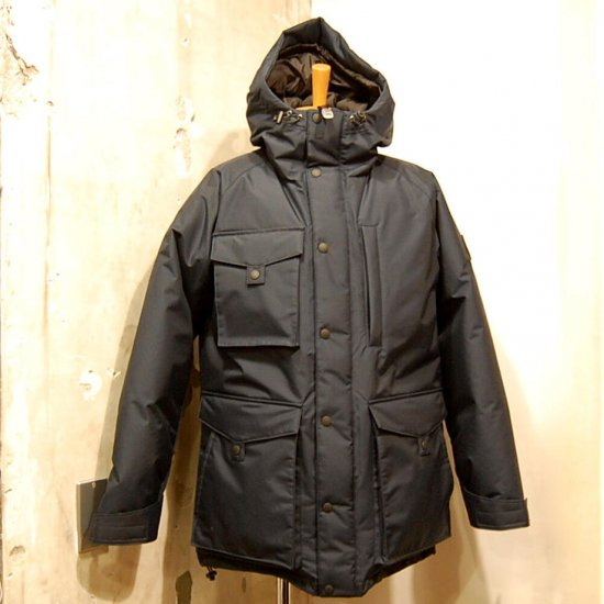 ZANTER JAPAN 6720 DOWN PARKA JP<img class='new_mark_img2' src='https://img.shop-pro.jp/img/new/icons14.gif' style='border:none;display:inline;margin:0px;padding:0px;width:auto;' />