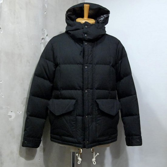 ZANTER JAPAN 6710  DOWN PARKA VINTAGE<img class='new_mark_img2' src='https://img.shop-pro.jp/img/new/icons14.gif' style='border:none;display:inline;margin:0px;padding:0px;width:auto;' />