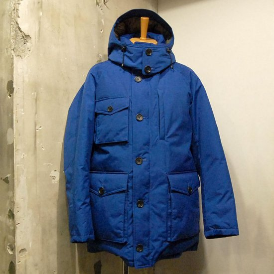 ZANTER JAPAN 6705 DOWN PARKA  WP−H<img class='new_mark_img2' src='https://img.shop-pro.jp/img/new/icons14.gif' style='border:none;display:inline;margin:0px;padding:0px;width:auto;' />