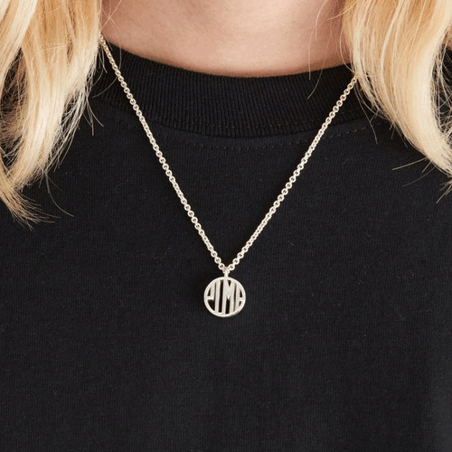 PLMP CIRCLE NECKLACE<img class='new_mark_img2' src='https://img.shop-pro.jp/img/new/icons14.gif' style='border:none;display:inline;margin:0px;padding:0px;width:auto;' />
