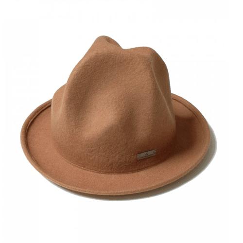 VIRGOwearworks SPECIAL MELTON MOUNTAIN HAT