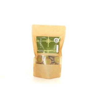 国産米粉サブレ(抹茶)大袋