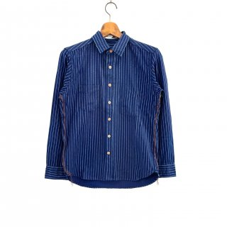 <img class='new_mark_img1' src='https://img.shop-pro.jp/img/new/icons53.gif' style='border:none;display:inline;margin:0px;padding:0px;width:auto;' />Fob Watch Shirt