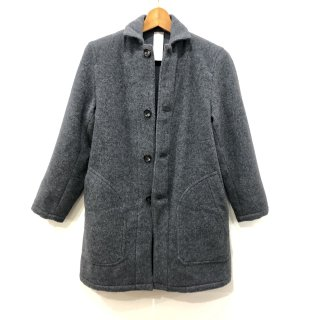 Wool Shop Coat
