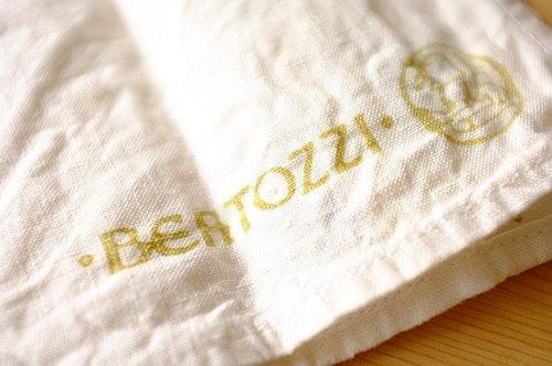 ランチマット/麻/ベルトッツィ/リネン/イタリア/BERTOZZI【フォルケッテ】 ティーリオ(ライムイエロー)、インダコスクーロ(ブルー)【画像8】