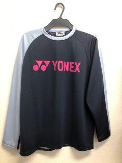 YONEX 2021ソフテニ限定ロンT(長袖Tシャツ)