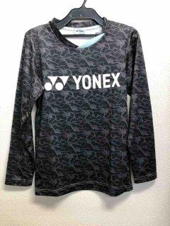 YONEX 2021ソフテニ限定トレーナー