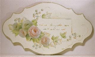 DVD 「薔薇の香り」