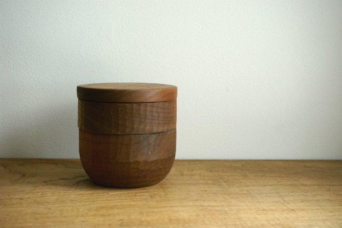お弁当箱 お椀/ハマセンダン   たま木工