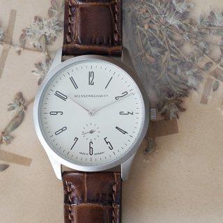 Messerschmitt Bauhaus Arabia Index White