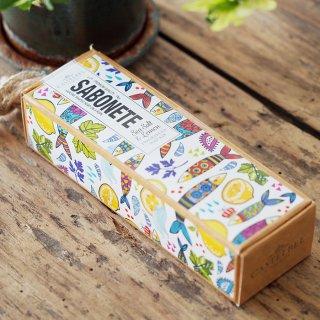 Sardine soap