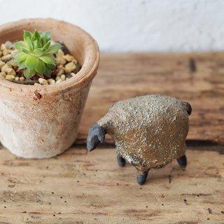 Pottery Sheep Art work