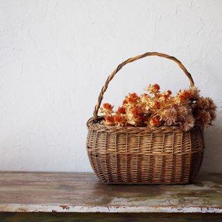 Vintage Basket A