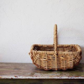Vintage Basket C