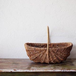 Vintage Basket D