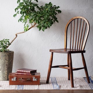 BEECH Windsor chair