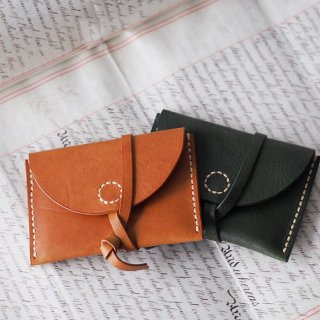 <img class='new_mark_img1' src='https://img.shop-pro.jp/img/new/icons6.gif' style='border:none;display:inline;margin:0px;padding:0px;width:auto;' />tomeri Leather roll card case