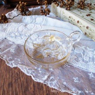 儚げなグラスが纏うヴィクトリアンの残り香 / Victorian Glass Tastevin