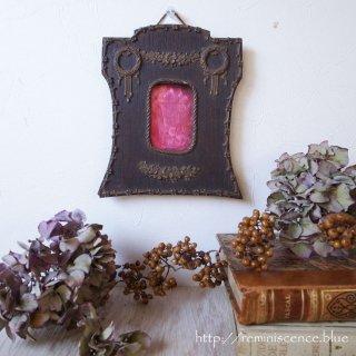 優雅な退廃美 / Antique French Photo Frame