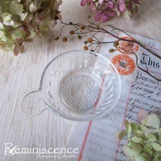 アンリ・メールのタストヴァン / Vintage Glass Tastevin HENRI MAIRS