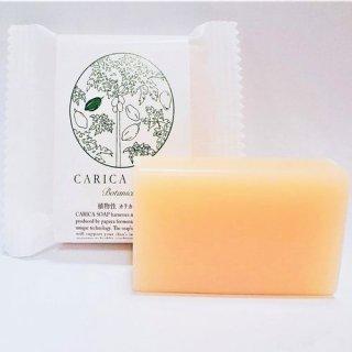 純植物性カリカ石鹸 30g