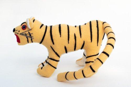 TIGER -トラ