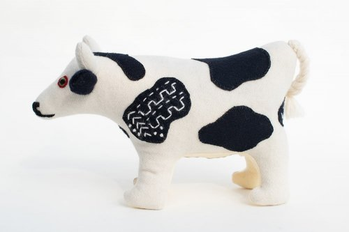 COW -牛 A