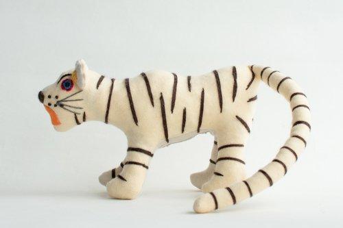 WHITE TIGER -ホワイトタイガー