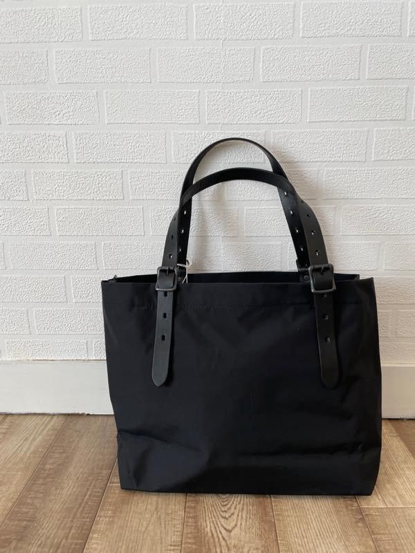 函館ルグ・<img class='new_mark_img1' src='https://img.shop-pro.jp/img/new/icons14.gif' style='border:none;display:inline;margin:0px;padding:0px;width:auto;' />TOOLS ツールズ tote bag  S   (black)