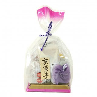 京の一口菓子 詰合せ